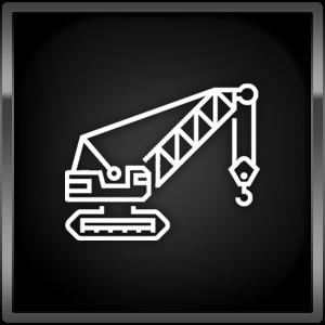 crane companies near me