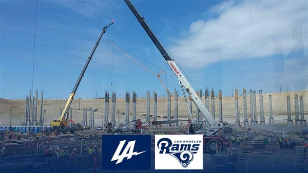 crane companies in las vegas